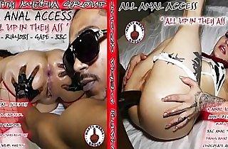 amateur sex, anal, ass, BBC, Big butt, black  porn, cream, deep throat