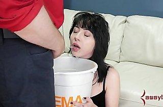 anal, ass, bdsm, bondage, brutally fucked, tits, domination, extreme