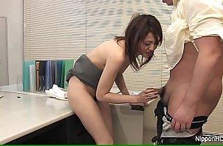 asian babe, blowjob, boss sex, japaneses