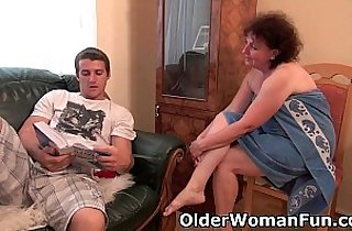 drill, grannies, HD, hubby xxx, mature asia, so young, young-old
