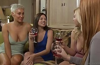 busty asian, tits, friends, girlfriend, giant titties, hitchhiking, hornylesbo, pussycats