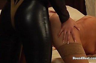 3some fuck, bdsm, domination, femdom, humiliate, hornylesbo, mistresses, orgasming