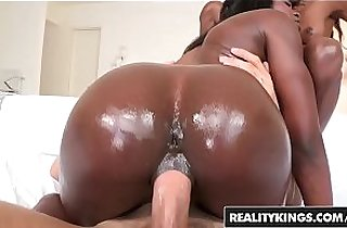 3some fuck, ass, athlets, bathroom sex, black  porn, booty sluts, tits, ebony sex