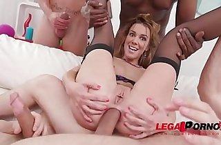 4some, amazing, anal, ass, assholes, BBC, cream, cumshots