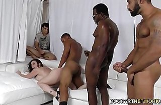 3some fuck, banging, Big Dicks, black  porn, dogging, chinese dude, interracial, MILF porno