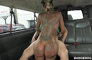 hitchhiking, money, sex star, public place, tattoo