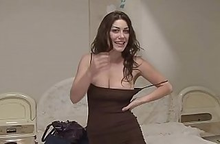 boobs, tits, cream, daughters, Giant boob, giant titties, jerk-off, step mommy