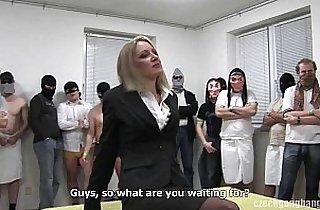bukkake, creampies, cream, cumshots, hardcore sex, marriage, MILF porno, party