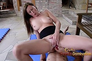 domination, facesitting, femdom, hitchhiking, humiliate, officeporn, slaves, ball sucking