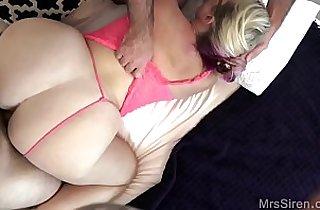 3some fuck, anal, ass, BBW, blowjob, tits, curvy girl, friends