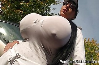 athlets, black  porn, boobs, tits, Giant boob, giant titties, hornylesbo
